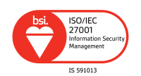 bsi iso 27001 colored