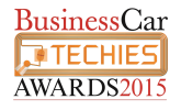 business car techies award 2015 colored:h100