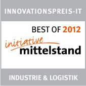 initiative mittelstand award 2012:w170
