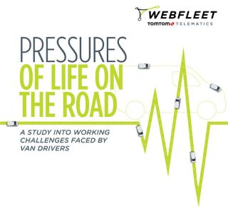 infographic pressures of life on the road thumb