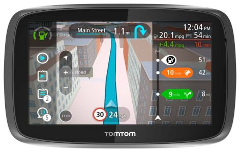 pro 7250 front driving view uk:w500:h300