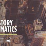 Geschichte von TomTomTelematics