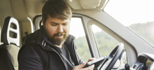 Fahrzeugmanagement verbessern
