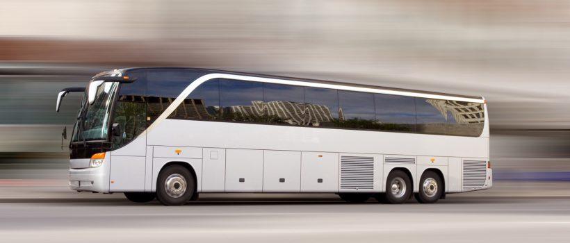 Daten zur Verbesserung des Fahrverhaltens im Personenverkehr