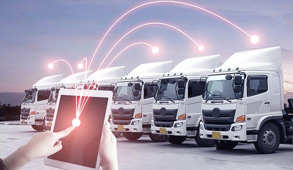 Digitalisierung entlastet Lkw-Fahrer