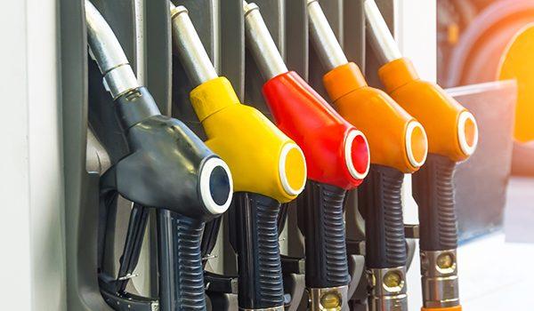 Mit der Telematiklösung WEBFLEET Kraftstoffkosten senken