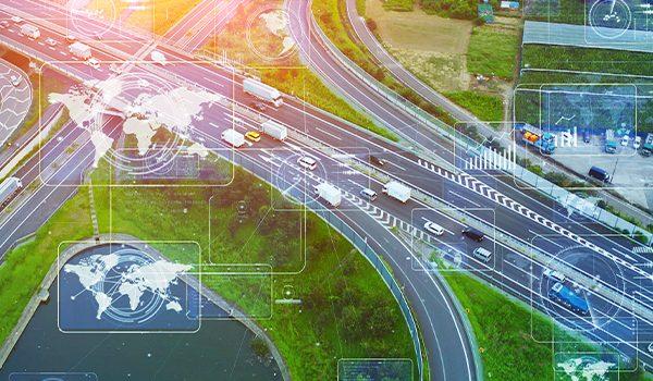 Sicherheit im Straßenverkehr für Transportunternehmen
