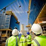 Herausforderungen durch COVID-19 im Baugewerbe