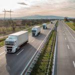 <b>Auf geht's zurück auf die Straße: Transportunternehmen</b>