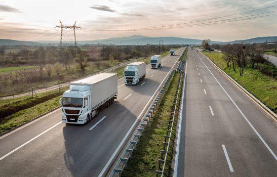 Herausforderungen durch COVID-19 in Transportunternehmen