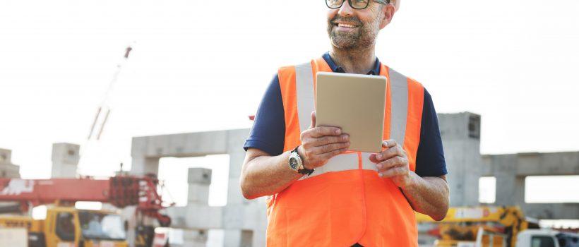 Neue Technologien in der Baubranche
