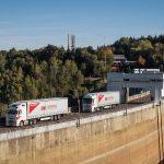 """<b>B&B Logistik AG: """"Realtime-Tracking und Touren-Reports mit WEBFLEET sind starke Argumente auch f...</b>"""