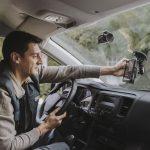 <b>Kamera an Bord: Wie Unternehmen Fahrer zu Fans videobasierter Telematik machen können</b>