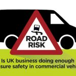 <b>Commercial Vehicle Insight: Is Enough Being Done to Ensure the Safety of Van Drivers?</b>