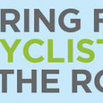 <b>Caring For Cyclists On The Road</b>
