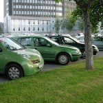 <b>Using data to turn your fleet green</b>