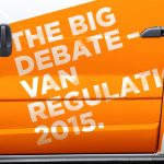 <b>The big debate - van regulation 2015</b>