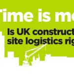 <b>Are construction logistics standards good enough?</b>