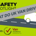 <b>Van driver research: professional driving standards in the spotlight</b>