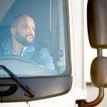 truck navigation