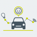 <b>Five ways integrated telematics can improve the customer experience</b>