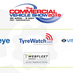 <b>Countdown to Commercial Vehicle Show 2019: Meet our hardware partners</b>