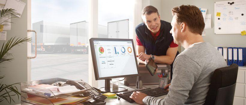 Fleet management webinars