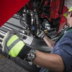 repair and maintenance costs of truck fleets