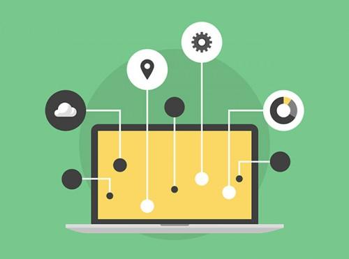 B2B Apps, Fleet Efficiency, Innovation, Connected, App Development