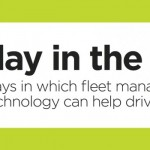 <b>A Day in the Life … 6 Ways in Which Fleet Management Technology Can Make Your Drivers' Lives Easier</b>
