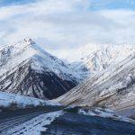 10 Risky Road Journeys