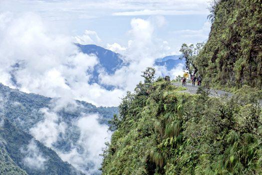 North Yungas, Bolivia