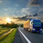 <b>A look ahead at the technology that's transforming trucking</b>