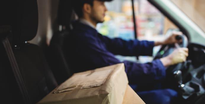 Fleet Manager deliveries