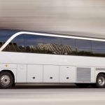 <b>What can data do for coach companies? Better routes, better driver behavior and lower costs</b>