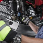 <b>Which factors increase the repair and maintenance costs of your truck fleet?</b>