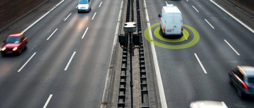 Safeguard your fleet with dashcams