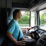 <b>Fáciles ejercicios para evitar los efectos del sedentarismo en camioneros</b>