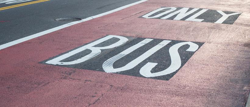 normativa del transporte de pasajeros