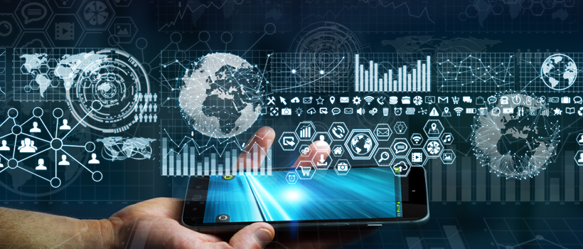 gestión de flotas digital
