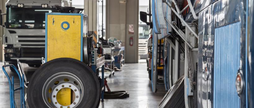 inspección del ministerio de fomento en transporte