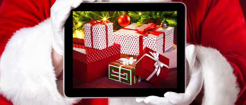 navidad en TomTom Telematics