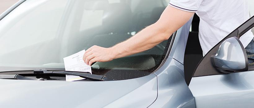 prevenir multas