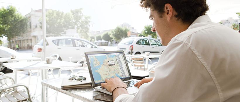 Claves de la gestión de flotas vehicular optimizada
