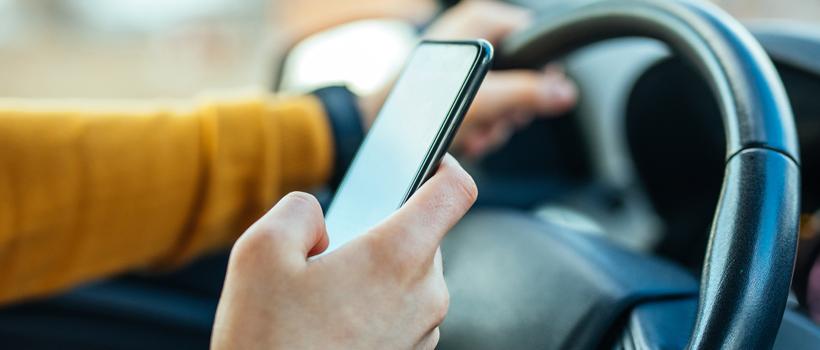 políticas de uso de móvil