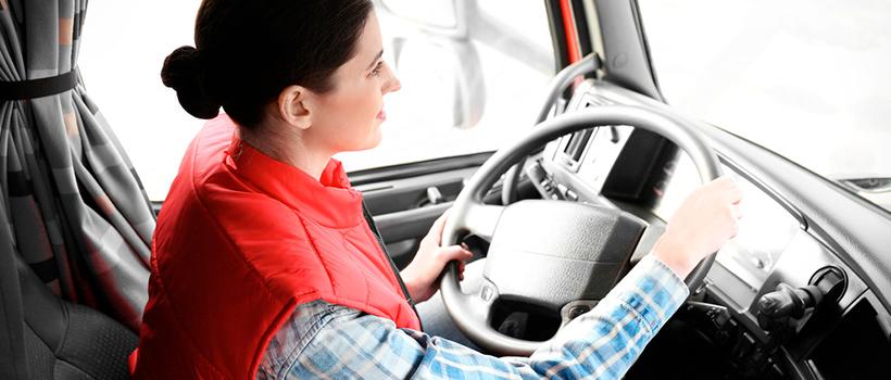 sedentarismo en camioneros