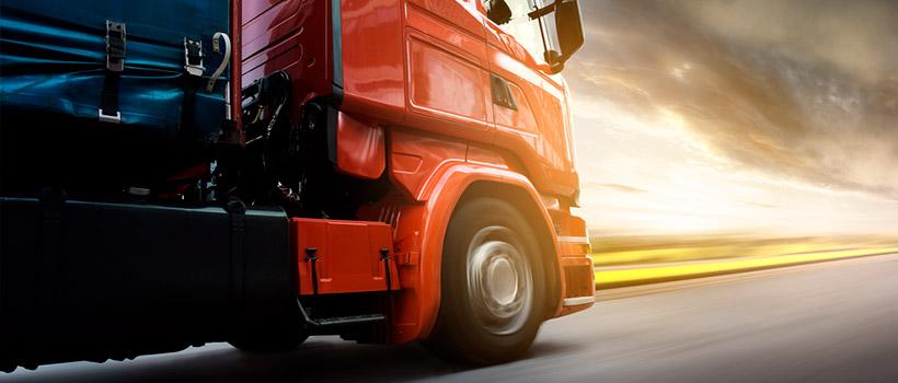 GPS para camiones