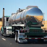 <b>¿Conoces el consumo de diésel de un camión por km?</b>