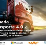 <b>Transformación digital en empresas de transporte</b>