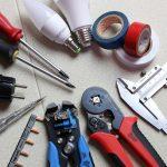 Herramientas de empresas de instalación y mantenimiento